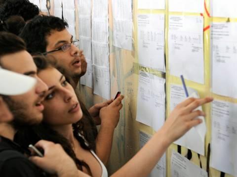 Βάσεις 2014: Στα ύψη οι βάσεις στις περιζήτητες σχολές