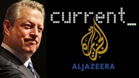 Μήνυση στο αραβικό δίκτυο Αλ Τζαζίρα κατέθεσε ο πρώην αντιπρόεδρος των ΗΠΑ Αλ Γκορ