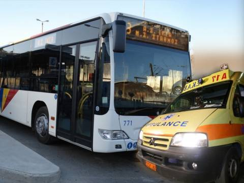 Οδηγός λεωφορείου ΟΑΣΘ: Δεν κατάλαβα πώς έγινε η τραγωδία