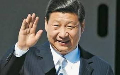 Έκκληση Κινέζου Προέδρου για πολιτική λύση στην ουκρανική κρίση
