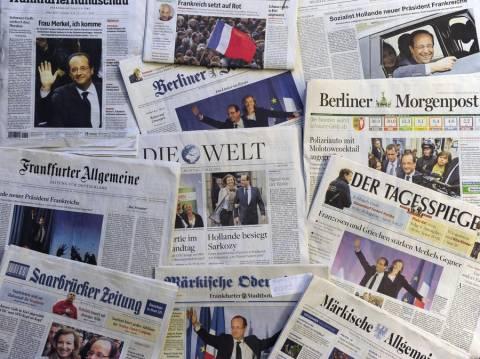 СМИ Германии: для Европы пришло время перестать следовать политике США
