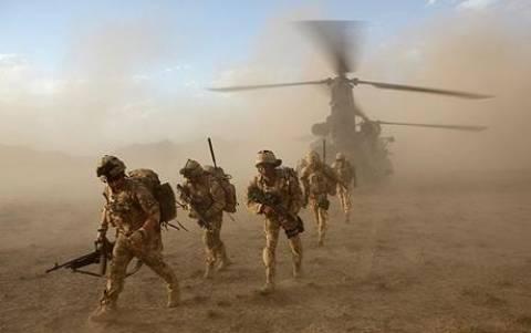 Αφγανιστάν: Τρεις αστυνομικοί νεκροί από ΝΑΤΟϊκή επιδρομή