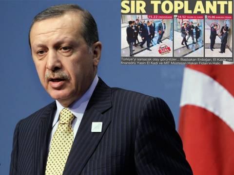 Τουρκία: Νέο σκάνδαλο «πληγώνει» τον Ερντογάν