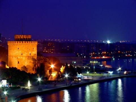 Θεσσαλονίκη: Δωρεάν κινηματογραφικές προβολές και μουσικές εκδηλώσεις