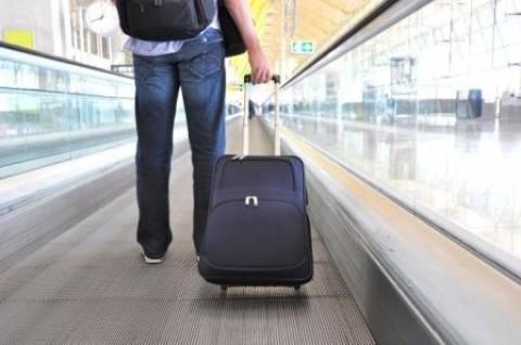 Βέλγιο: Αφίχθη στο αεροδρόμιο με 8 κιλά κοκαΐνη...