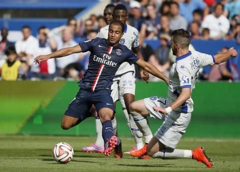 Γαλλικό πρωτάθλημα – 2η αγωνιστική