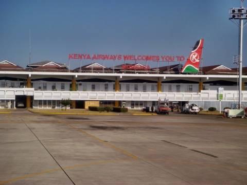 Κλείνει τα σύνορα λόγω Έμπολα η Κένυα