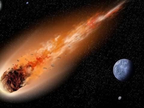 1950 DA: Ποιος είναι ο αστεροειδής που απειλεί τη γη!