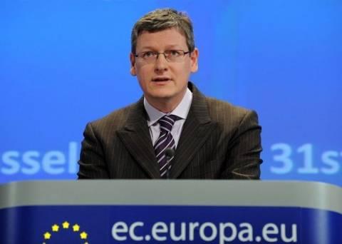 Οι Βρυξέλλες θεωρούν «απαραίτητη» την αύξηση των μισθών στη Γερμανία
