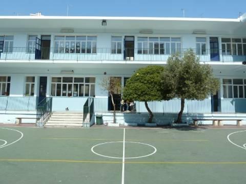 Διάρρηξη με βανδαλισμούς σε σχολεία του Πειραιά