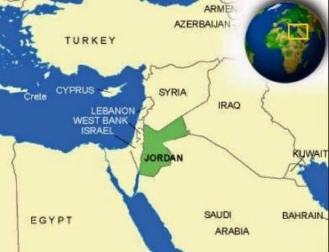 Ιορδανία- Ρωσία: Συμφωνία για πυρηνικό αντιδραστήρα