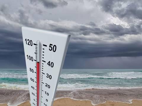 Πέφτει η θερμοκρασία σε όλη τη χώρα