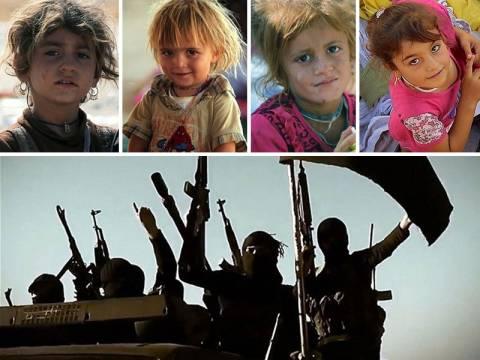 Ιράκ: «Έκανα το νεκρό για να γλιτώσω»! (pics)