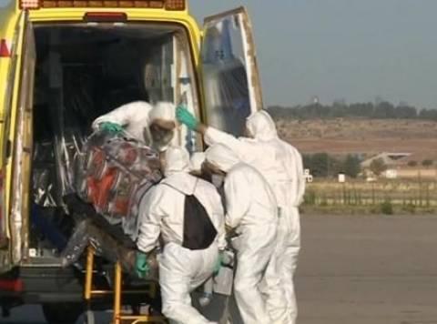 Ισπανία: «Καθαρός» από Έμπολα ο Νιγηριανός