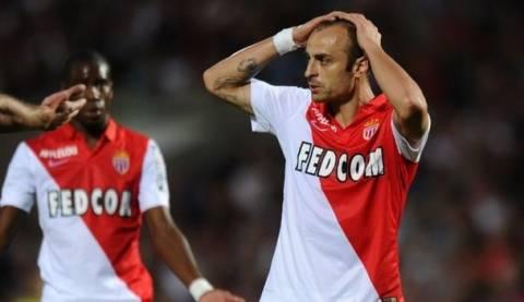 Με διασυρμό της Μονακό ολοκληρώθηκε η 2η αγωνιστική του Γαλλικού πρωταθλήματος