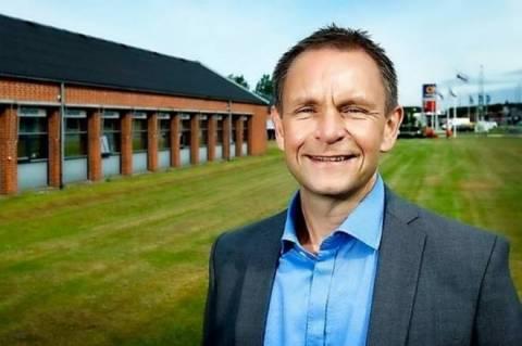 Χανς Κράμπε στο Onsports: «Έχουμε τα τηλέφωνα των Δανών του Παναθηναϊκού!» (pics+vid)