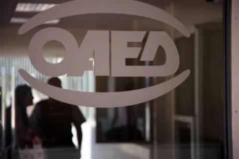 «Να διαψεύσει η κυβέρνηση τα σενάρια πώλησης του ΟΑΕΔ»