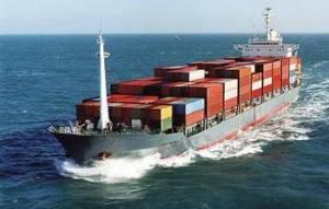 Προσάραξη φορτηγού πλοίου νότια των Οινουσσών