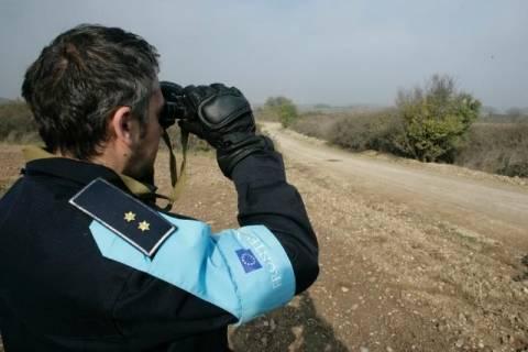 FRONTEX: Ανέστειλε λόγω Έμπολα τις πτήσεις επαναπατρισμού παράτυπων μεταναστών