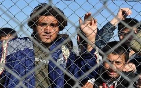 Εντοπισμός και διάσωση μεταναστών σε Αγαθονήσι και Μυτιλήνη