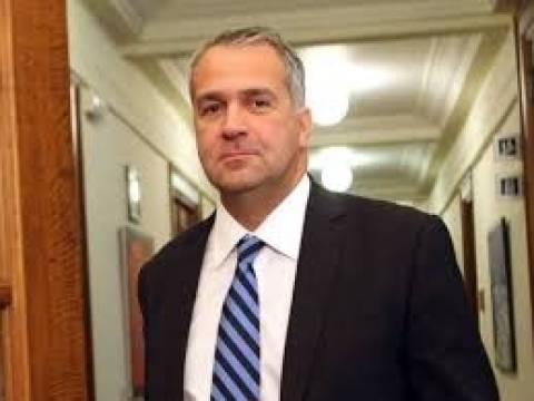 Βορίδης: Ικανοποιημένος για την απόφαση του ΣτΕ για το πλαφόν συνταγογράφησης