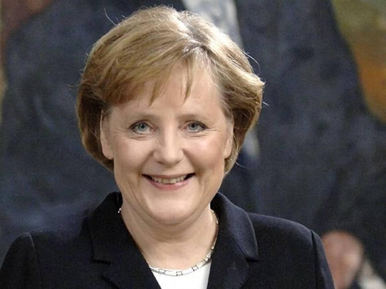 Η Μέρκελ ανακοίνωσε πως το ΝΑΤΟ θα προστατεύσει τις χώρες της Βαλτικής