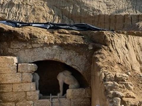 Αμφίπολη: Η ιστορία, οι μύθοι και η τεράστιας σημασίας πόλη των Εννέα Οδών