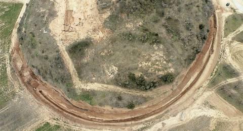 Ανατροπή - έκπληξη στην Αμφίπολη: Δεν είναι μόνο ένας ο τάφος;