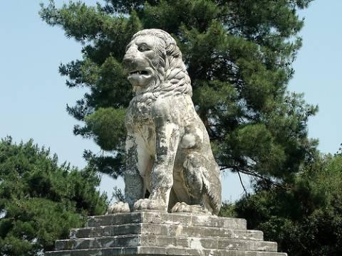 «Ο τάφος του Μεγάλου Αλεξάνδρου μπορεί να βρίσκεται στην Αμφίπολη»