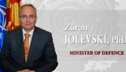 Γιολέφσκι: «Η Ελλάδα δεν θέλει τη λύση στο όνομα»