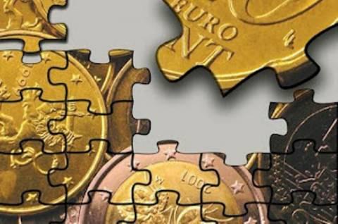 ΤτΕ: Ελλειμμα  2,422 δισ. ευρώ στο 7μηνο 2014