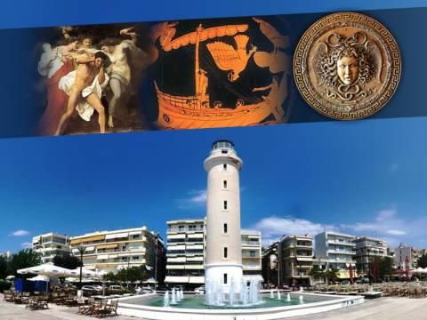 Πού οφείλουν τα ονόματά τους οι ελληνικές πόλεις