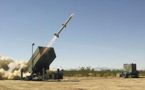 Η Ρωσία δοκίμασε πυραύλους S-400 και S-300