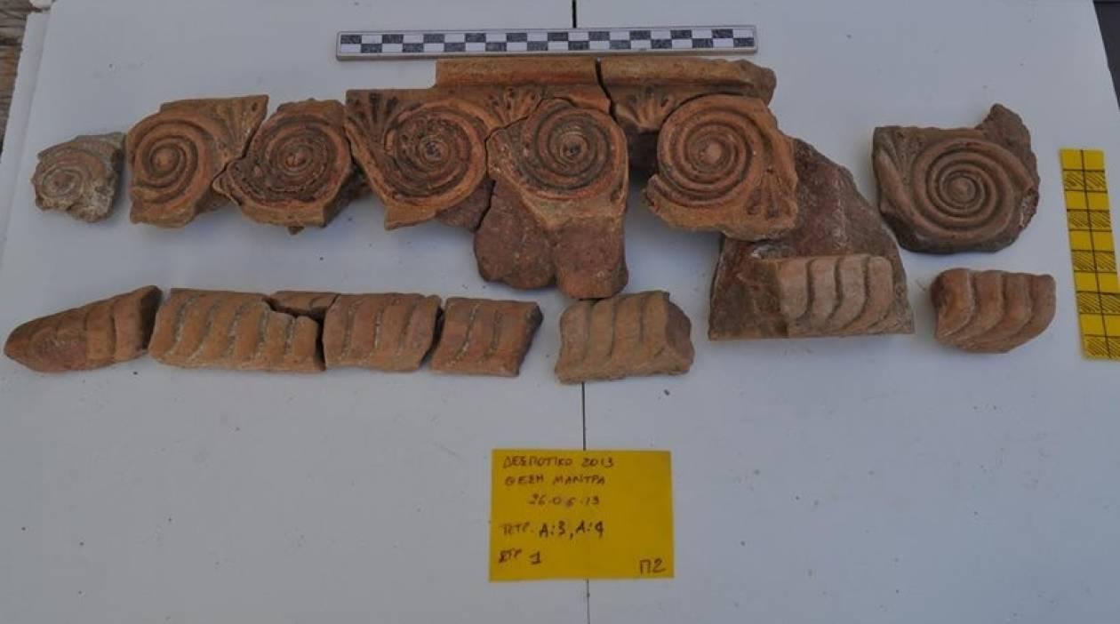 Δεσποτικό: Σημαντικές αρχαιολογικές ανακαλύψεις στο ακατοίκητο νησί