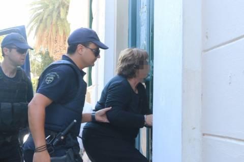 Έγκλημα στο Άστρος: Την Πέμπτη απολογούνται ο 75χρονος και η σύζυγός του