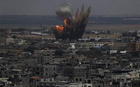 Κάτοικοι της Γάζας εγκαταλείπουν τα περίχωρα των συνόρων με το Ισραήλ