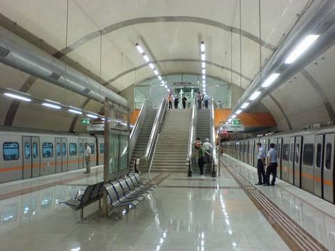 «Πράσινο φως» για την επέκταση του μετρό