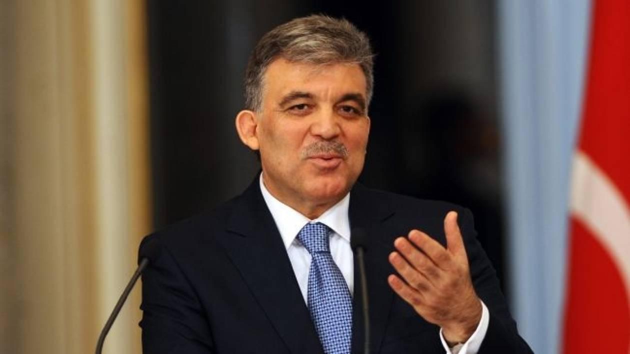 Ο Γκιούλ «προέβλεψε» τον επόμενο πρωθυπουργό της Τουρκίας