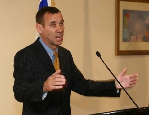 Ισραήλ: Στις ρουκέτες τις Χαμάς οι ευθύνες για την κατάρρευση των συνομιλιών