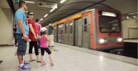 Μετρό: Από πού θα περνάει η Γραμμή 4