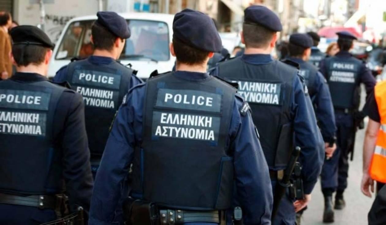 ΕΛ.ΑΣ.: Πού μετακινούνται αντιστράτηγοι, υποστράτηγοι και ταξίαρχοι