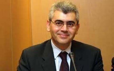 Χαρακόπουλος: Να αποσυρθεί το αντιρατσιστικό