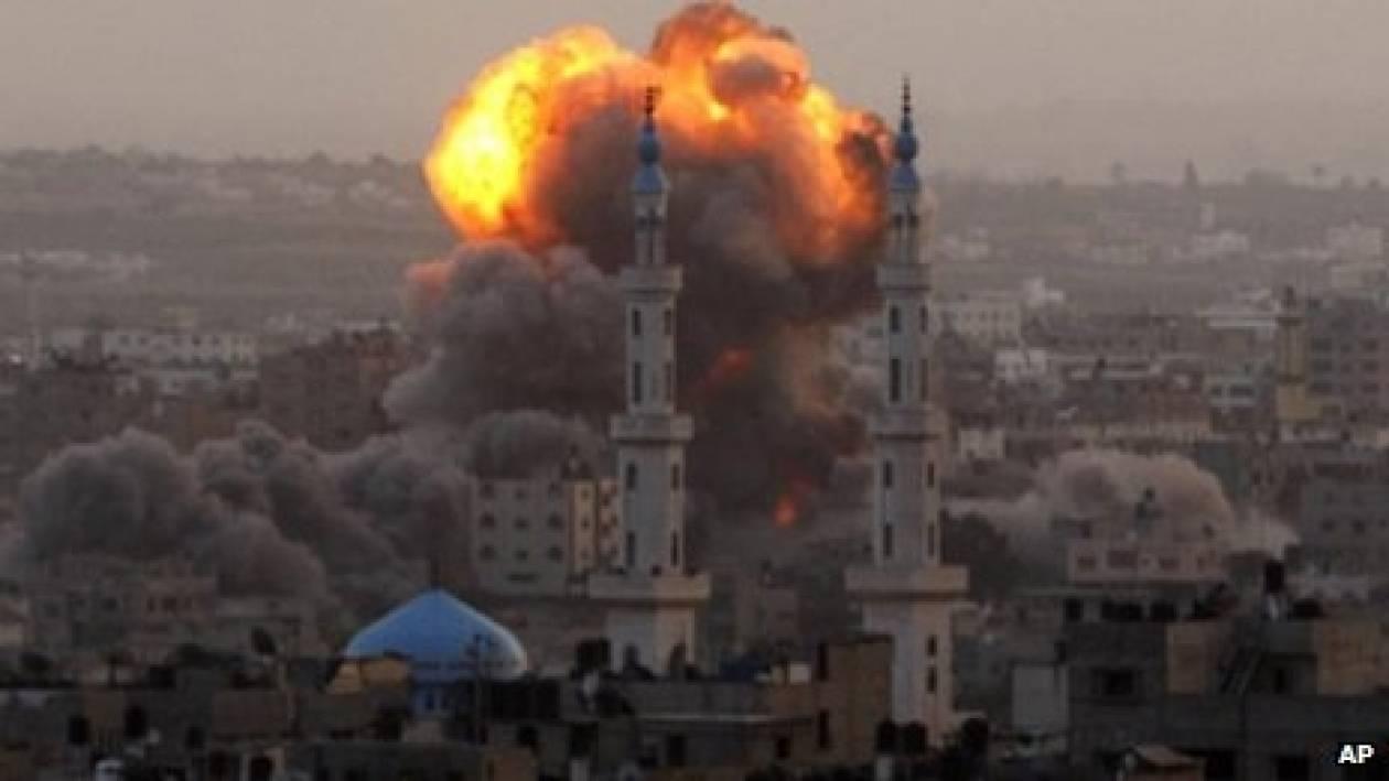 Λωρίδα της Γάζας: Ένας νεκρός από ισραηλινή επιδρομή