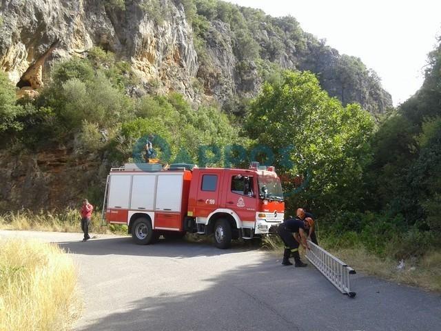 Νέα στοιχεία για το άγριο διπλό έγκλημα στη Μεσσηνία (pics-vid)