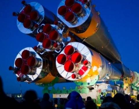 Το Galileo στέλνει δύο δορυφόρους στο διάστημα