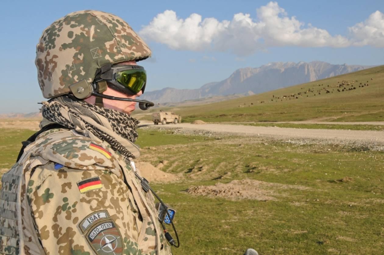 Αφγανιστάν: Πολίτης δολοφόνησε στρατιώτη του ΝΑΤΟ