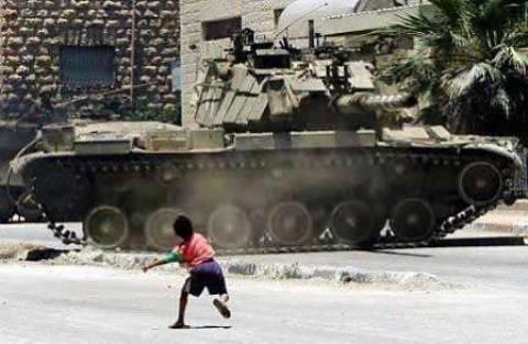 Λωρίδα της Γάζας: Τουλάχιστον 20 Παλαιστίνιοι νεκροί τις τελευταίες 24 ώρες