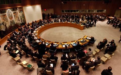 ΟΗΕ: Το ΣΑ εκφράζει την ανησυχία του για την επανάληψη των εχθροπραξιών στη Γάζα