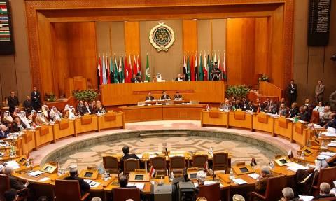 Ο Αραβικός Σύνδεσμος κατηγορεί το Ισραήλ ότι εμπόδισε τη συμφωνία για κατάπαυση του πυρός