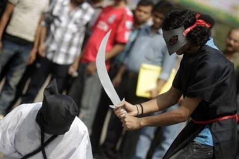 Σαουδική Αραβία: 19 εκτελέσεις θανατοποινιτών μέσα σε δυο εβδομάδες